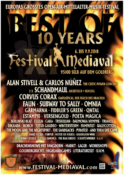 Festival Mediaval XI